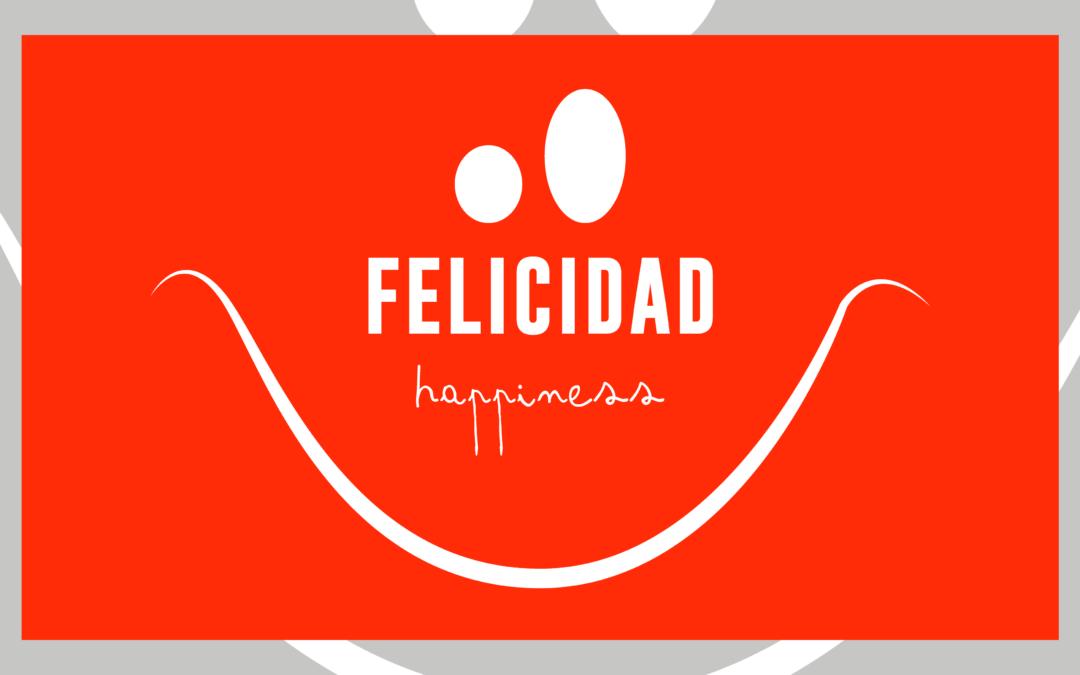 El cajero de la Felicidad