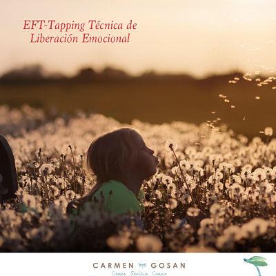 ¿Qué es el Tapping o EFT?