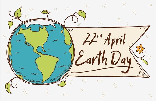 22 de Abril… Día de la Tierra