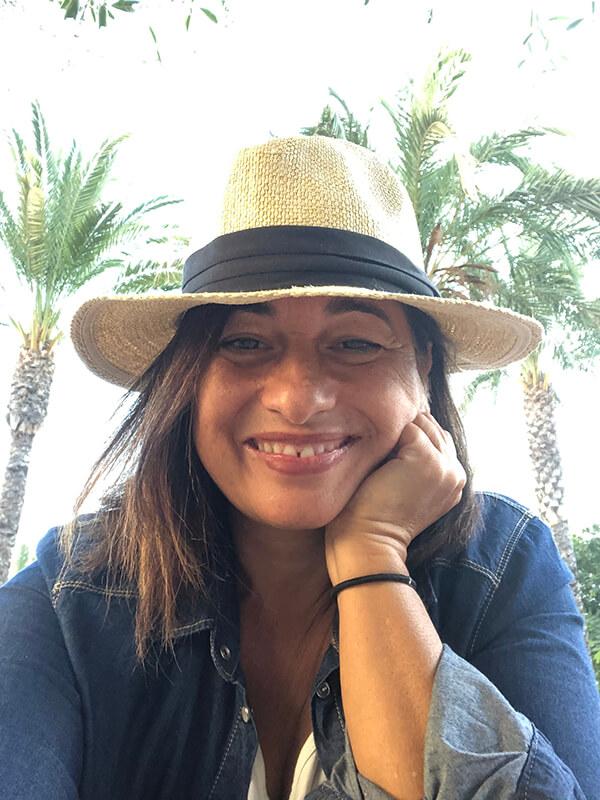Carmen Gomez (Gosän)